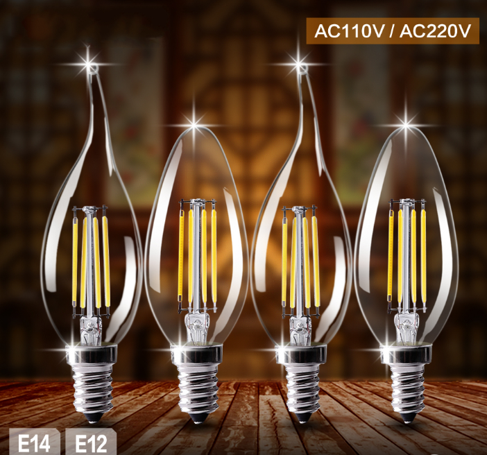 4W_Retro_Filament_Flamed_Bulb_1