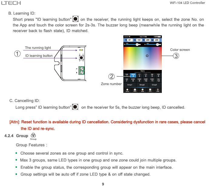 WiFi_104_LED_Wifi_Controller_With_M12_IR_11